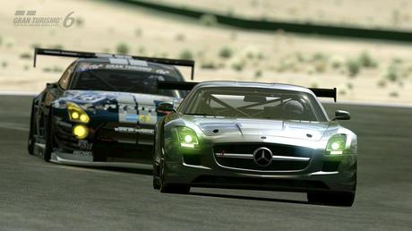 Gran Turismo 6 boss details development process for the game's lunar circuits