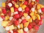 Fruit Bowl Salad Recipe