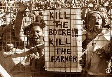kill boer