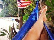 Thinking Ultimate Relaxation? Think Pulau Kapas, Malaysia.