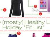 "Holiday ""Fit List"" 2013"