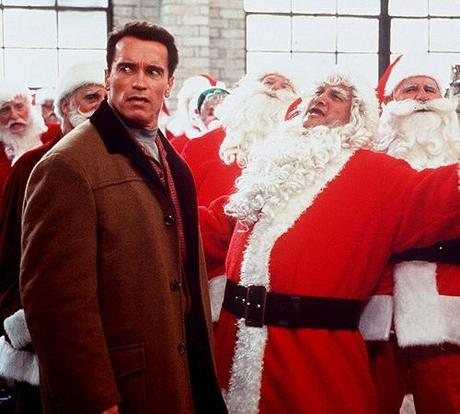 7 Films I always watch at Christmas