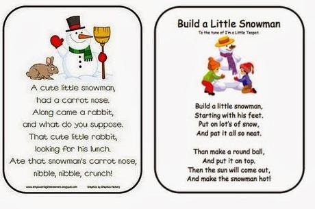 Snowman Poems | quotes.lol-rofl.com