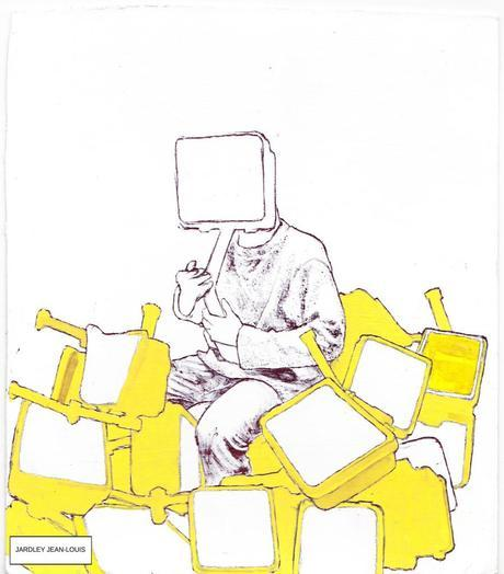 LightGreyPostcards Jardley process 2 898x1024 Process Behind: Stop, Go Light Grey Art Lab piece