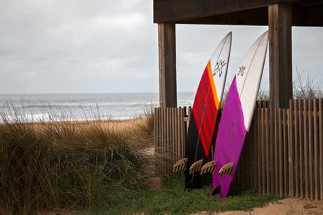 Maria Riding Company Surfboards