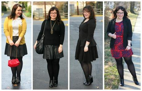 Ask Allie: Ankle Boots for Curvy Women - Paperblog
