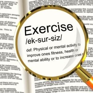 how to learn to like exercise