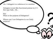 Tutorial: Understanding Delegates Events
