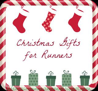 Christmas Gifts for your Runner