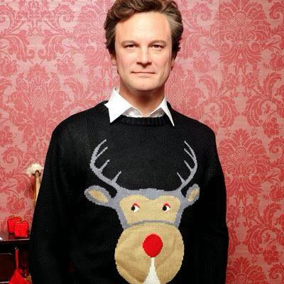 344/365 Christmas jumpers - you can't make me wear one