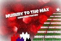 On The Twenty First Day Of Christmas Mummy And Max Sent To You.....