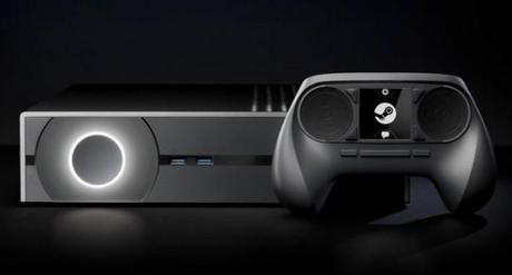 Valve to ship Steam Machines and Steam Controller to testers on December 13