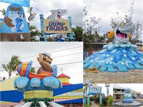 Theme Parks Galore - Gold Coast Part III