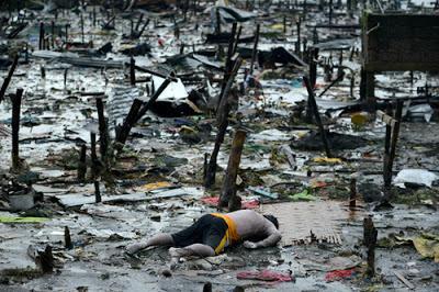The Yolanda Tragedy: 7 Lessons in Early Emergency Response