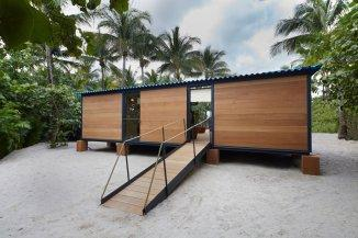 Beach House by Charlotte Perriand