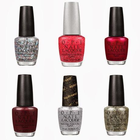 Have a Mani Christmas!