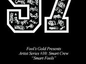 Smart Fools Thurs. 12/12 7-9pm Metropolitan Ave. Brooklyn,