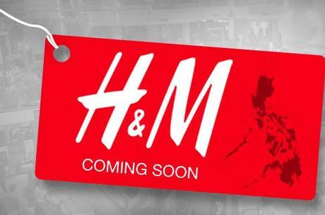 H&M soon to open in SM Megamall this 2014! #confirmed