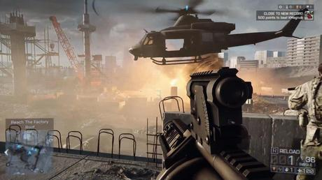 Battlefield 4: Xbox One update delayed, will be included in next title update