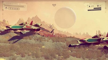 "No Man's Sky: ID@Xbox boss would be ""super-psyched"" to see it on Xbox One"