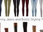 Allie: Which Jeans with Boots?
