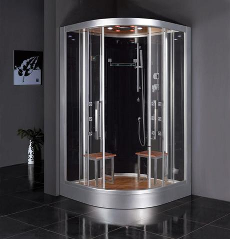 is a free standing shower cabin right for you