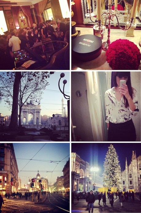 milan trip with disaronno lovelybylucy