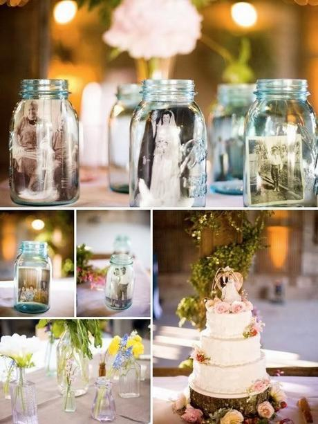 Vintage Wedding Ideas - Paperblog