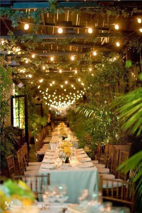 Vintage wedding ideas paperblog vintage wedding table ideas junglespirit