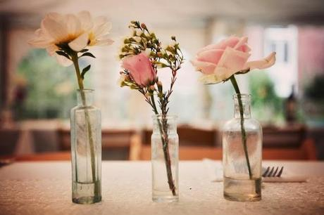 Vintage wedding theme ideas