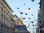 Suited Booted: London During Christmas