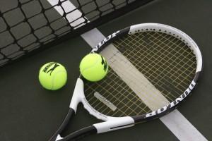 Tennis Fixation Racquet Court