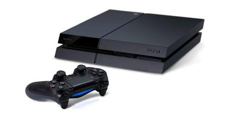 NPD November: PS4 takes top hardware, software honors