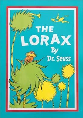 lorax-book
