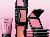 NARS Final Cut, Edge Pink Collection Spring 2014