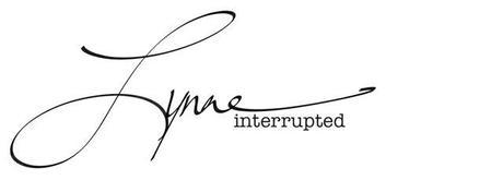 Lynne Interrupted ~ awesome links to great reads on the internet.