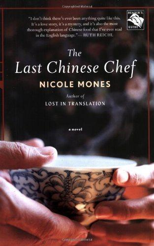 last chinese