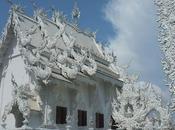 White Temple (Chiang Rai, Thailand)