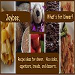 Joybee, What's for Dinner?
