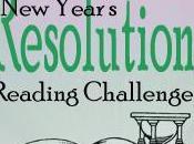 Year's Resolution Reading Challenge 2014