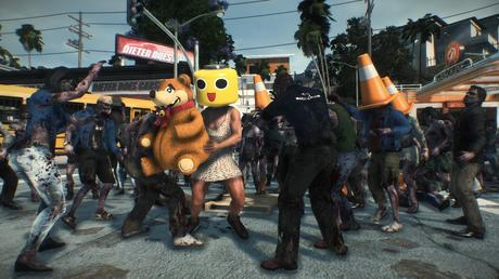 Dead Rising 3 DLC Operation Eagle announced, 20 minute game demo now available