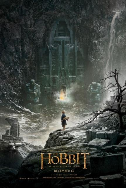 The Hobbit: The Desolation of Smaug (2013) Review