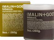 Malin Goetz Tobacco Scented Candle