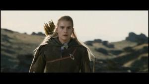 Lord of Rings Legolas