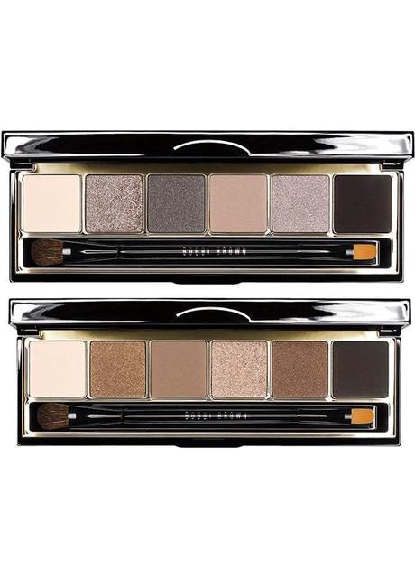 Bobbi Brown Limited Edition Smokey Cool Eye Palette in Warm Eye Palette