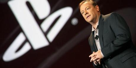 Sony's Tretton says he gave up his PS4 so someone could buy one