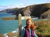 Mara Freeman Spirit Wales Land Myth Magic