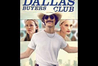 dallas buyers club essay