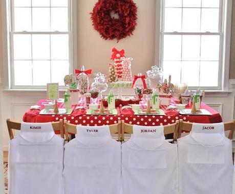 childrens-christmas-party-table
