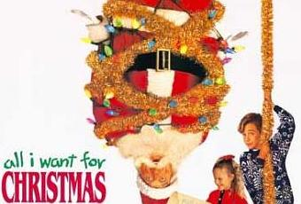 all i want for christmas 1991 review paperblog - All I Want For Christmas 1991